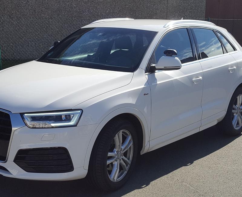 Audi Q3 - Automatik
